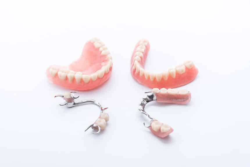 Are Dentures Painful?