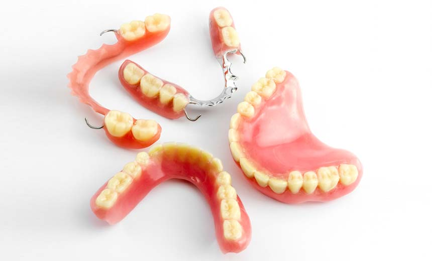Denture Repair in Perth by Direct Denture Care