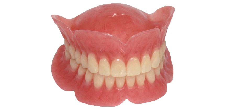 Full Dentures Denture Clinic Perth